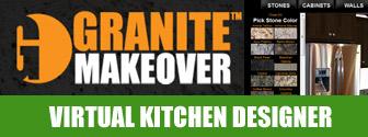 Virtual kitchen designer granite makeover - Virtual kitchen makeover upload photo ...